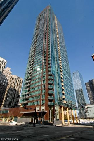 505 N Mcclurg Court #2906, Chicago, IL 60611 (MLS #10258736) :: Baz Realty Network | Keller Williams Preferred Realty