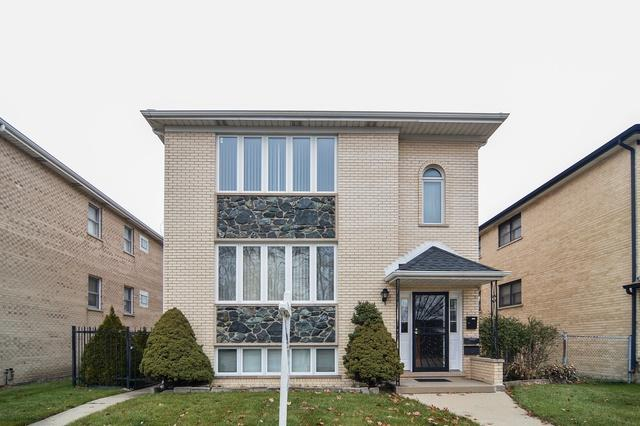 6760 W Gunnison Street, Harwood Heights, IL 60706 (MLS #10258904) :: Baz Realty Network | Keller Williams Preferred Realty