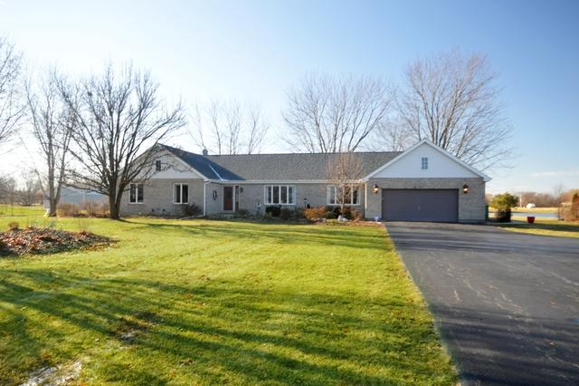 26518 S Mckinley Woods Road, Channahon, IL 60410 (MLS #10258908) :: Baz Realty Network | Keller Williams Preferred Realty