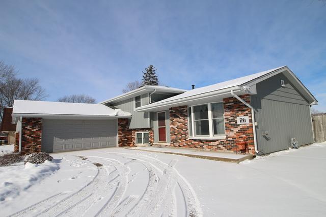 127 Heritage Drive, Minooka, IL 60447 (MLS #10258933) :: Baz Realty Network | Keller Williams Preferred Realty