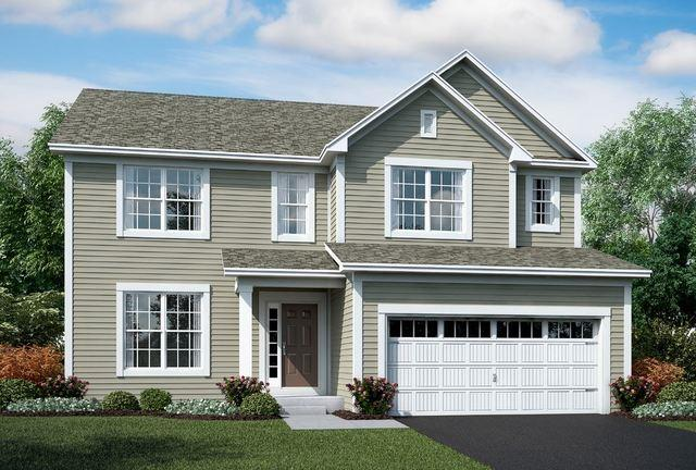 16344 W Wirestem Lot #15 Lane, Lockport, IL 60441 (MLS #10258934) :: HomesForSale123.com