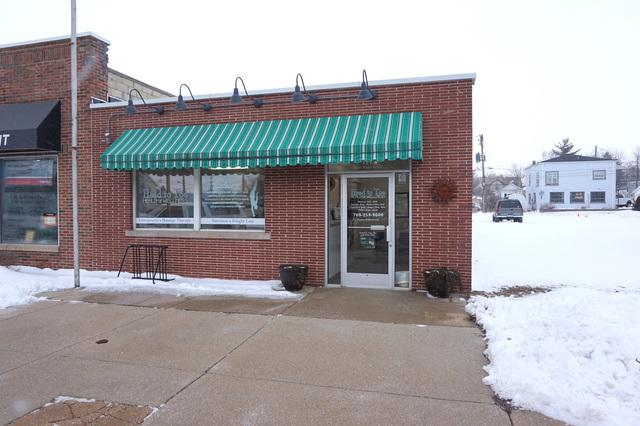 117 Main Street, Peotone, IL 60468 (MLS #10259070) :: Baz Realty Network | Keller Williams Preferred Realty