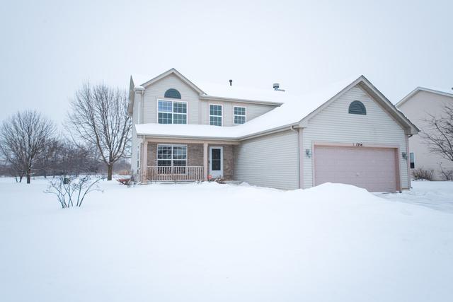 1354 S Abington Lane, Round Lake, IL 60073 (MLS #10259077) :: Baz Realty Network | Keller Williams Preferred Realty