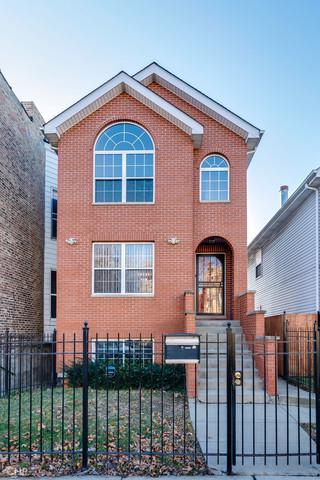 2735 W Adams Street, Chicago, IL 60612 (MLS #10259091) :: Baz Realty Network | Keller Williams Preferred Realty