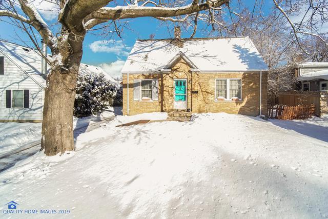 755 Llewellyn Avenue, Highland Park, IL 60035 (MLS #10259115) :: Baz Realty Network | Keller Williams Preferred Realty