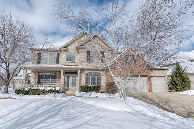 5664 Rosinweed Lane, Naperville, IL 60564 (MLS #10259116) :: Baz Realty Network | Keller Williams Preferred Realty
