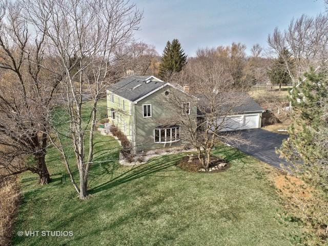 21384 W Lakeview Parkway, Mundelein, IL 60060 (MLS #10259225) :: Baz Realty Network | Keller Williams Preferred Realty