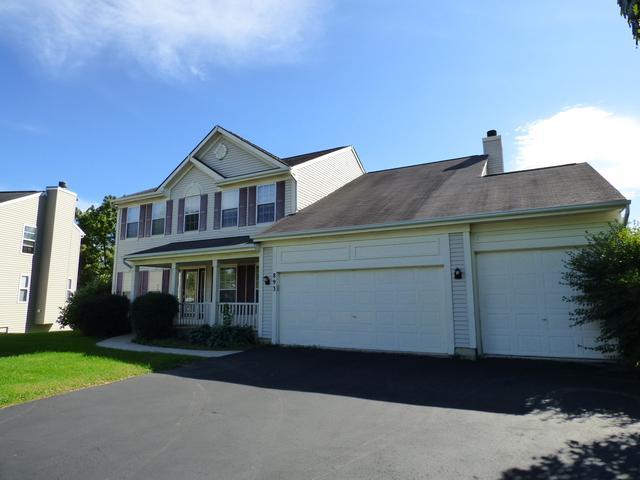 893 Breeze Drive, Lake Villa, IL 60046 (MLS #10259258) :: Baz Realty Network | Keller Williams Preferred Realty