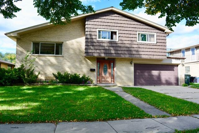 538 W Millers Road, Des Plaines, IL 60016 (MLS #10259413) :: Baz Realty Network | Keller Williams Preferred Realty