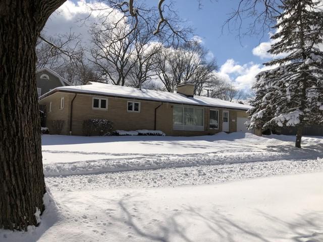 277 Park Avenue, Lake Forest, IL 60045 (MLS #10259462) :: The Mattz Mega Group