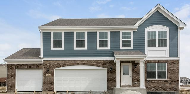 934 Redcliffe Road, New Lenox, IL 60451 (MLS #10259572) :: Baz Realty Network | Keller Williams Preferred Realty