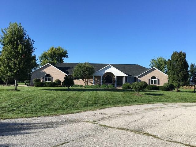 130 Kennedy Court, Hopedale, IL 61747 (MLS #10259616) :: The Dena Furlow Team - Keller Williams Realty
