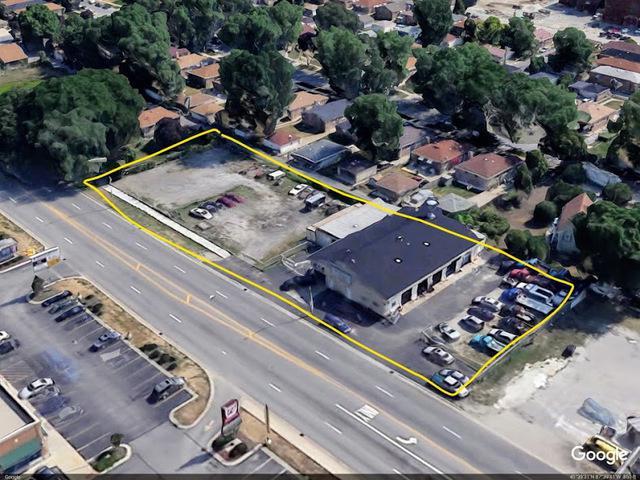 12837 S Ashland Avenue, Calumet Park, IL 60827 (MLS #10259696) :: Baz Realty Network | Keller Williams Preferred Realty