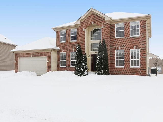 3703 Pinecrest Drive, Carpentersville, IL 60110 (MLS #10259741) :: Baz Realty Network   Keller Williams Preferred Realty