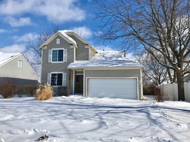1409 Cottonwood Drive, Aurora, IL 60506 (MLS #10259847) :: Baz Realty Network | Keller Williams Preferred Realty