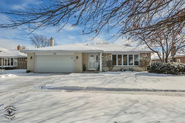 15301 Lilac Court, Orland Park, IL 60462 (MLS #10259864) :: Baz Realty Network | Keller Williams Preferred Realty