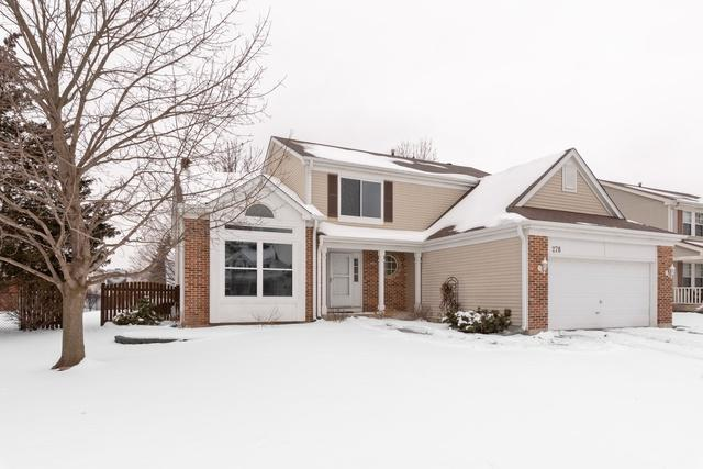 278 Cornwall Avenue, South Elgin, IL 60177 (MLS #10259935) :: The Mattz Mega Group
