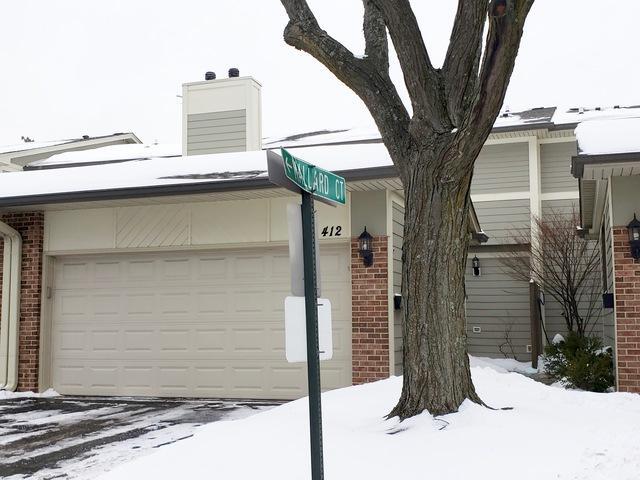 412 Mallard Drive, Deerfield, IL 60015 (MLS #10259946) :: Baz Realty Network   Keller Williams Preferred Realty