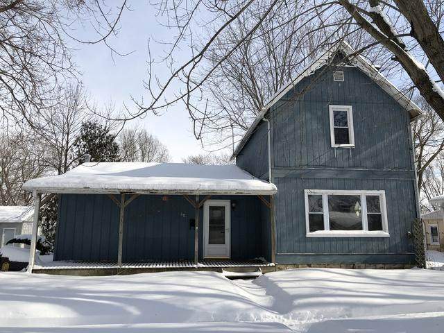 609 S Second Street, Oregon, IL 61061 (MLS #10259985) :: The Mattz Mega Group