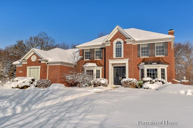 40W928 Fox Creek Drive, St. Charles, IL 60175 (MLS #10260016) :: Berkshire Hathaway HomeServices Snyder Real Estate