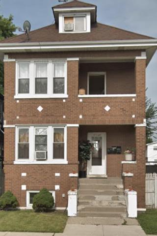 5340 S Rockwell Street, Chicago, IL 60632 (MLS #10260187) :: The Mattz Mega Group