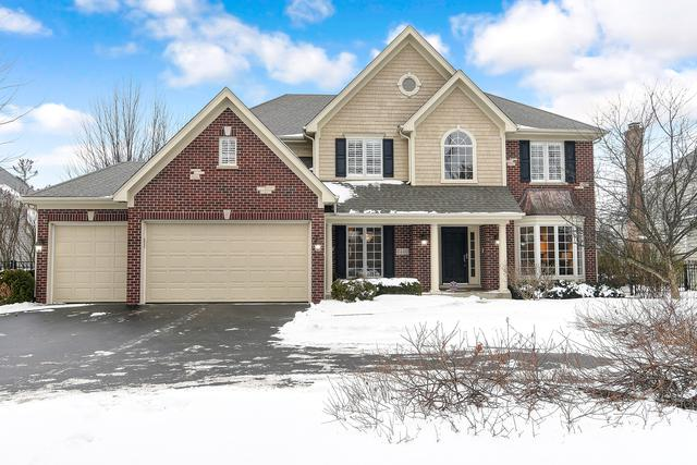 6440 Clarendon Hills Road, Willowbrook, IL 60527 (MLS #10260201) :: Baz Realty Network | Keller Williams Preferred Realty