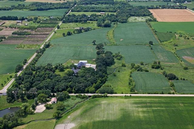 0 Cemetery Road, Capron, IL 61012 (MLS #10260207) :: Century 21 Affiliated