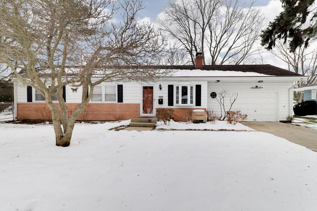 5 Wilmette Drive, Normal, IL 61761 (MLS #10260354) :: Janet Jurich Realty Group