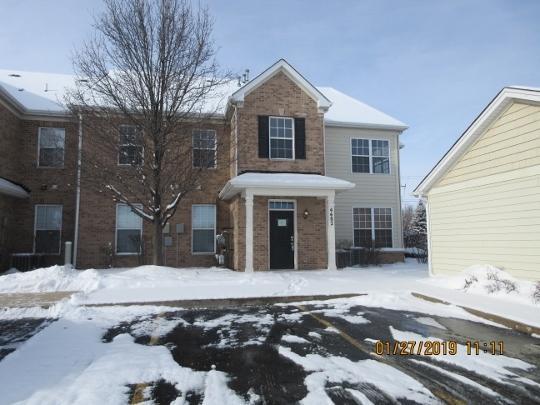 4482 Timber Ridge Court #4482, Joliet, IL 60431 (MLS #10260443) :: Helen Oliveri Real Estate