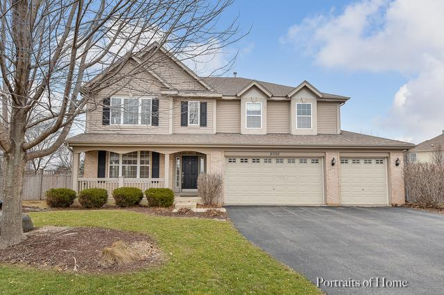 2005 Old Glory Court, Yorkville, IL 60560 (MLS #10260451) :: Baz Realty Network | Keller Williams Preferred Realty