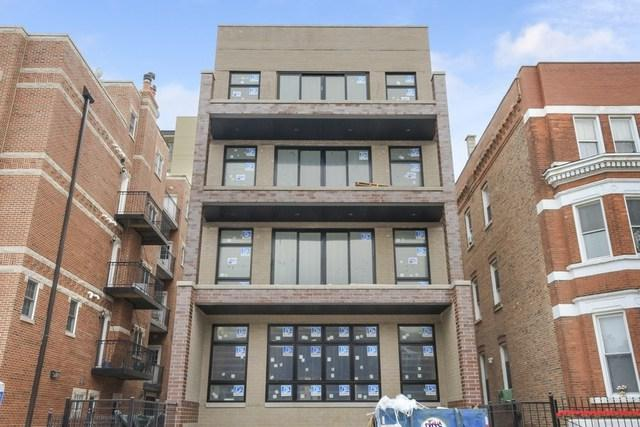 231 W Scott Street #2, Chicago, IL 60610 (MLS #10260484) :: Leigh Marcus | @properties