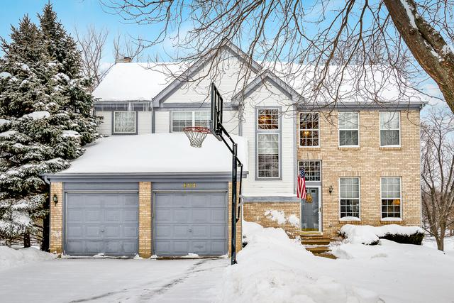 6114 Crossland Boulevard, Gurnee, IL 60031 (MLS #10260544) :: Helen Oliveri Real Estate
