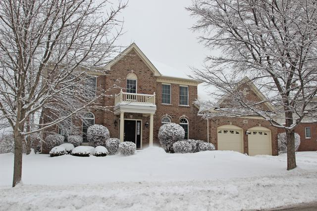 13 Championship Parkway, Hawthorn Woods, IL 60047 (MLS #10260547) :: Baz Realty Network | Keller Williams Preferred Realty