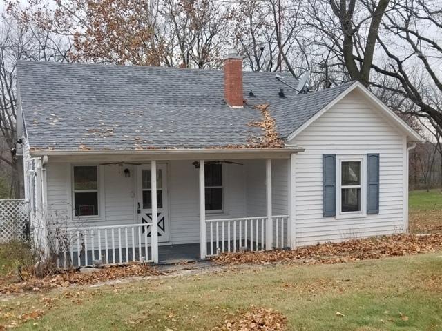 7034 N Bull Creek Road, Grant Park, IL 60940 (MLS #10260585) :: Baz Realty Network | Keller Williams Preferred Realty