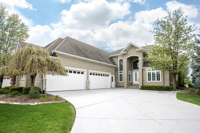 3539 Scottsdale Circle, Naperville, IL 60564 (MLS #10260617) :: Baz Realty Network | Keller Williams Preferred Realty