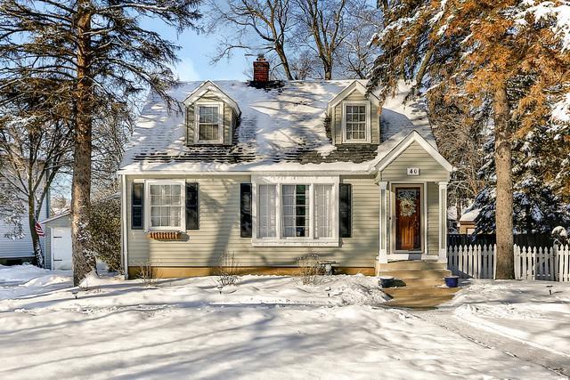 40 S Pine Street, Geneva, IL 60134 (MLS #10260653) :: Baz Realty Network | Keller Williams Preferred Realty