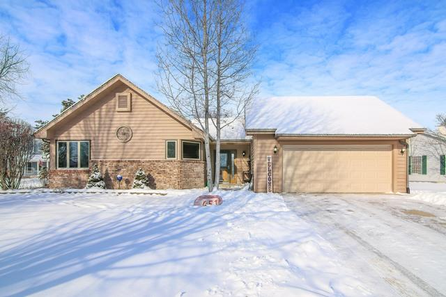 651 Louise Drive, Hinckley, IL 60520 (MLS #10260660) :: Baz Realty Network | Keller Williams Preferred Realty