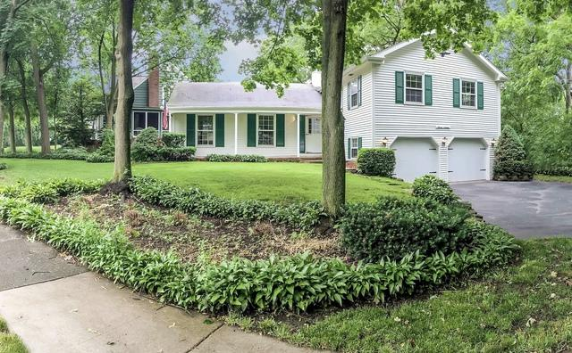 716 S Gables Boulevard, Wheaton, IL 60189 (MLS #10260669) :: The Wexler Group at Keller Williams Preferred Realty