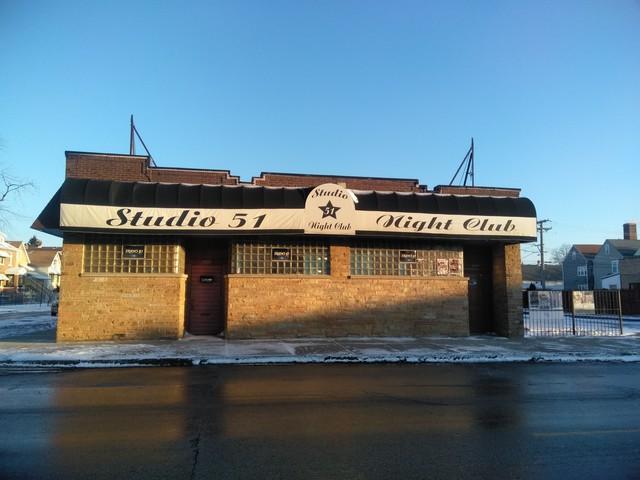 2520 W 51st Street, Chicago, IL 60632 (MLS #10260708) :: The Mattz Mega Group