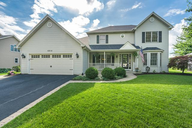 5215 Coneflower Drive, Naperville, IL 60564 (MLS #10260711) :: Baz Realty Network | Keller Williams Preferred Realty