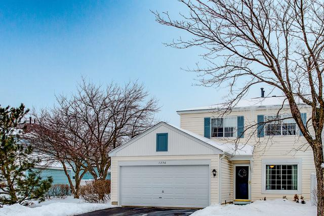 1356 Normantown Road #315, Naperville, IL 60564 (MLS #10260727) :: Baz Realty Network | Keller Williams Preferred Realty