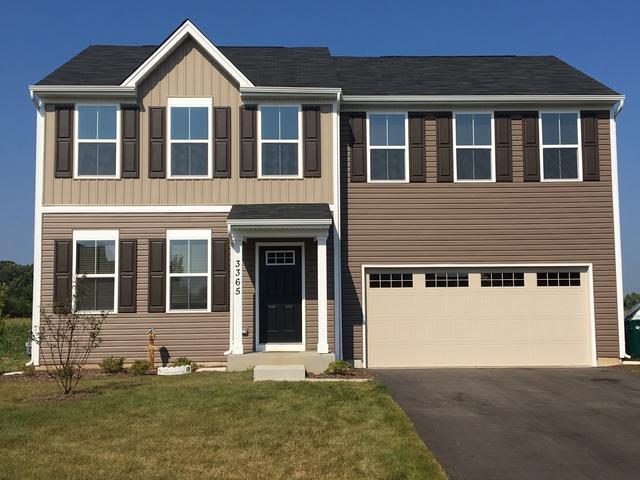 343 Fontana Drive, Yorkville, IL 60560 (MLS #10260735) :: HomesForSale123.com