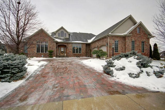 3111 Summithill Place, Champaign, IL 61822 (MLS #10260760) :: Baz Realty Network | Keller Williams Preferred Realty