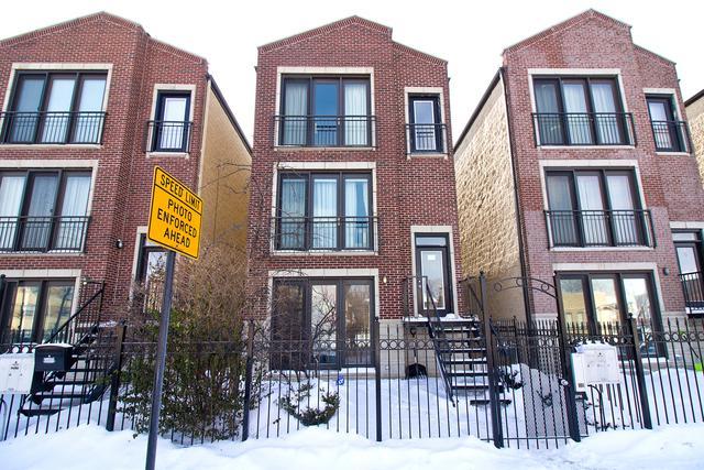 6617 W Belmont Avenue #3, Chicago, IL 60707 (MLS #10260869) :: The Dena Furlow Team - Keller Williams Realty