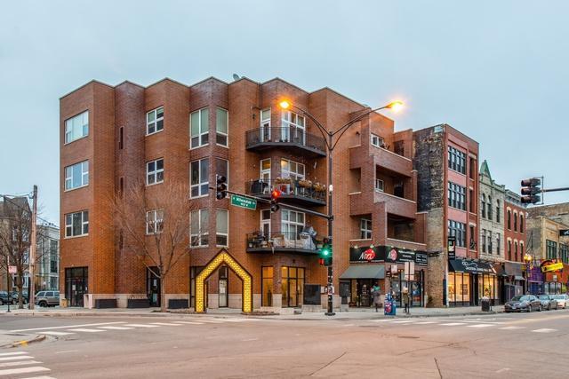 1395 N Milwaukee Avenue 1E, Chicago, IL 60622 (MLS #10260891) :: The Dena Furlow Team - Keller Williams Realty