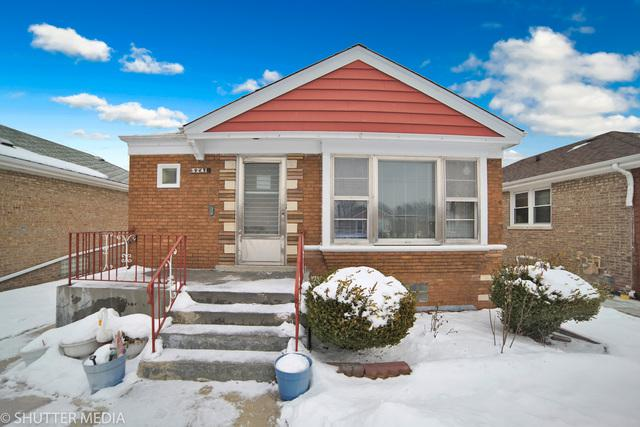 5241 S Ridgeway Avenue, Chicago, IL 60632 (MLS #10260893) :: Baz Realty Network | Keller Williams Preferred Realty