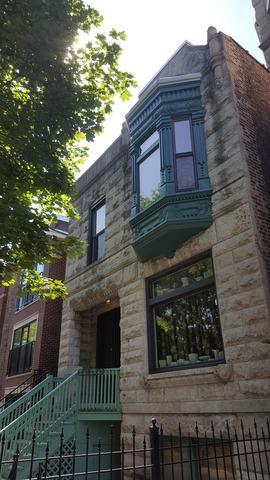 3343 W Fulton Boulevard, Chicago, IL 60624 (MLS #10261026) :: Baz Realty Network | Keller Williams Preferred Realty