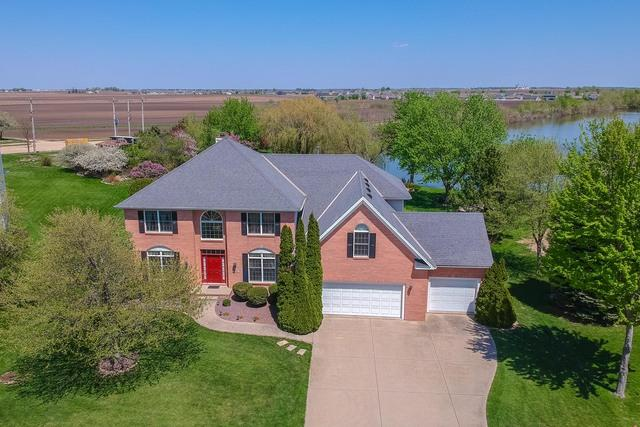 1110 Ironwood Cc Drive, Normal, IL 61761 (MLS #10261039) :: Janet Jurich Realty Group
