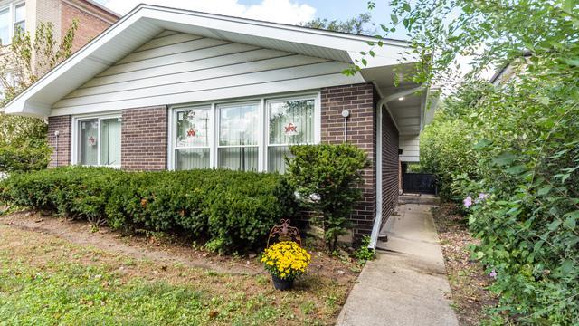 4554 Church Street, Skokie, IL 60076 (MLS #10261067) :: Baz Realty Network   Keller Williams Preferred Realty