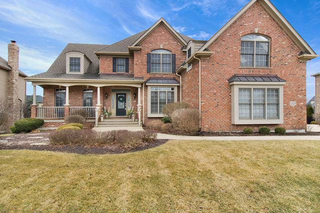 4539 Corktree Road, Naperville, IL 60564 (MLS #10261141) :: Baz Realty Network | Keller Williams Preferred Realty